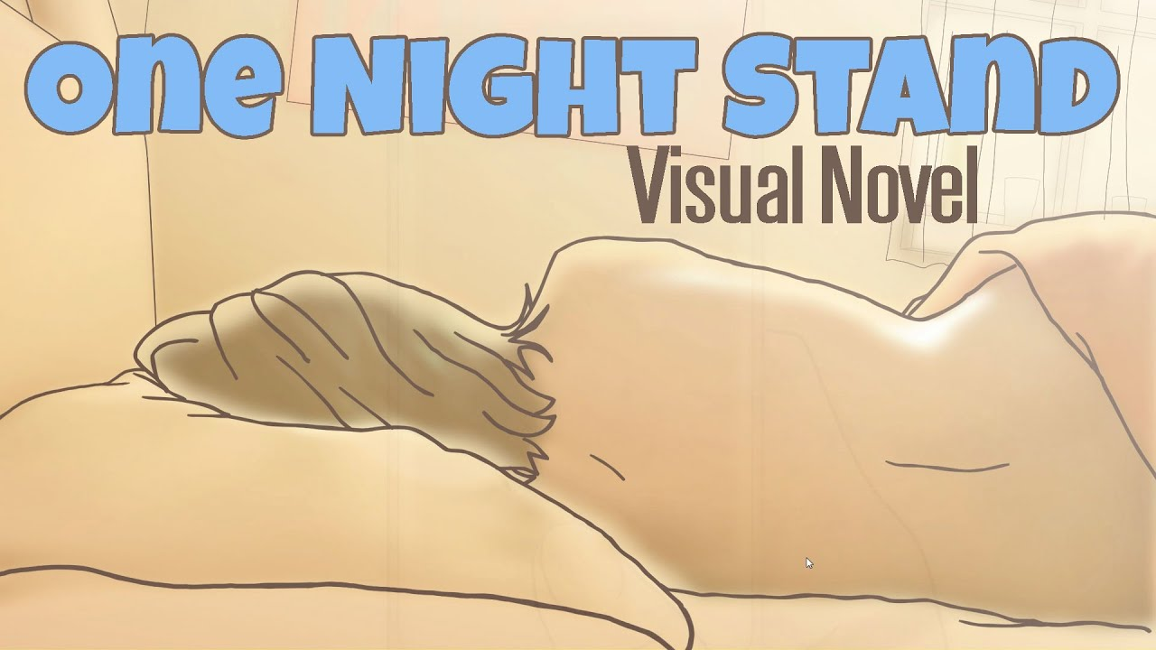 one night stand game