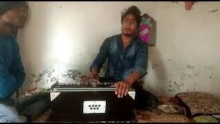 Ajeet yadav rudra bhut hi pyara bhajan