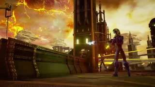 Warhammer 40.000: Eternal Crusade — релизный трейлер