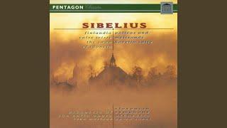 Pelleas et Melisande, Op. 46: No. 1 At The Castle Gate