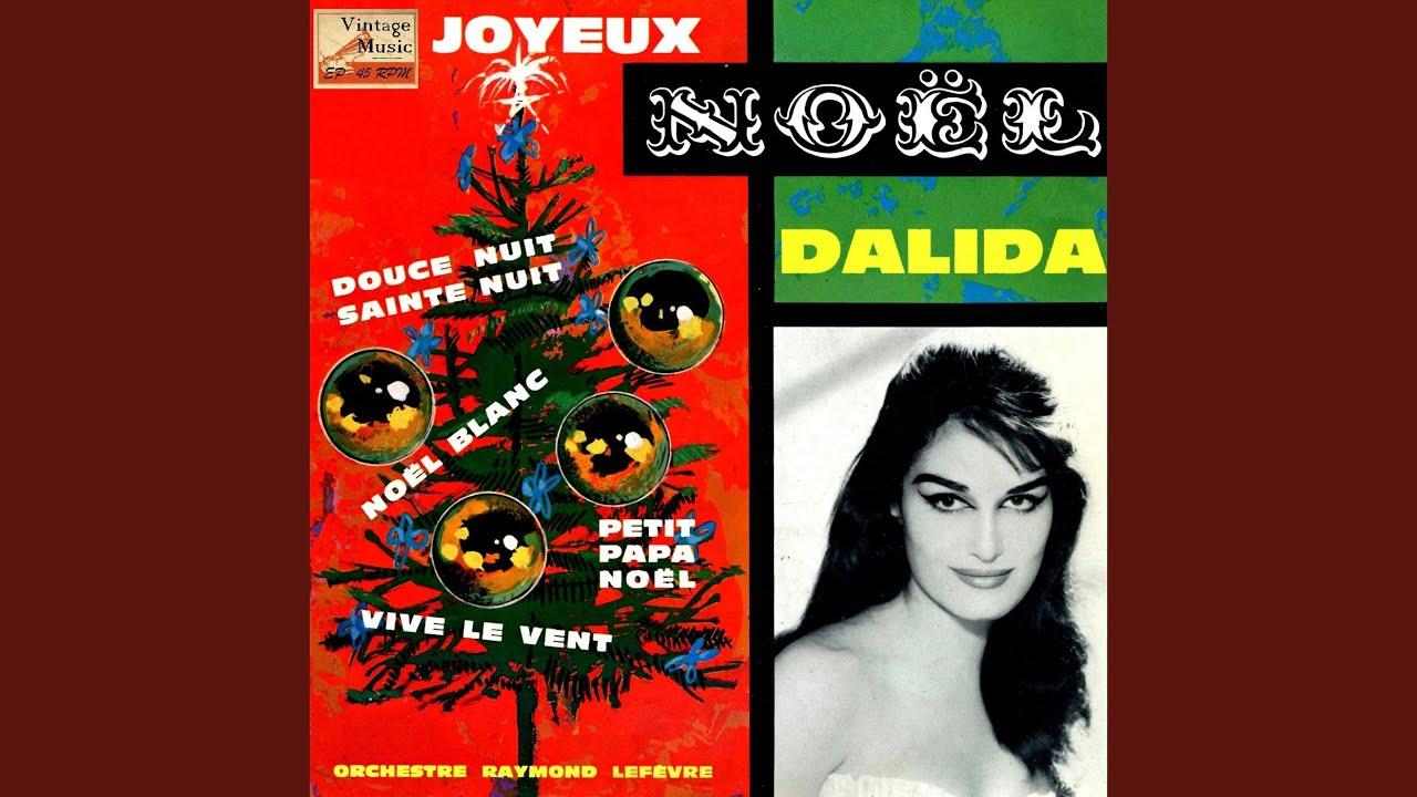 Jingle Bells Vive Le Vent Youtube