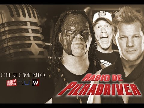 Rádio de Pilhadriver - A importância dos veteranos para o Pro Wrestling