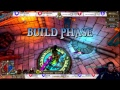 King of the Hill - Dungeon Defenders