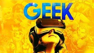 Geek - Série Doc - Promo - #PrimeVideo