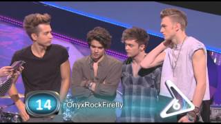 The Vamps answer fan questions on CBBC Friday Download