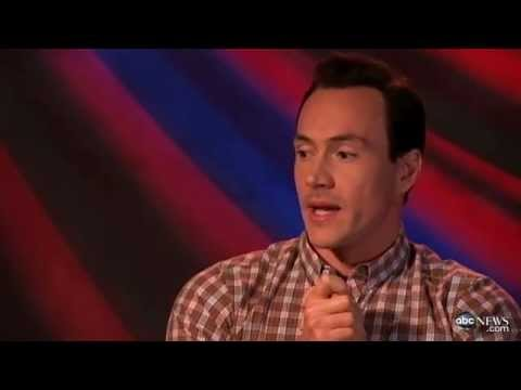 Chris Klein and Gang Return for 'American Reunion'