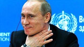 Путин душит интернет