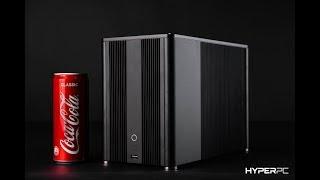 Пятничный стрим HYPERPC!! Собираем HYPERPC NANO - самый компактный, игровой компьютер!!