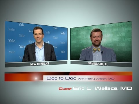 Your Own Remote Physician: How Telehealth Works with Dr. Eric Wallace