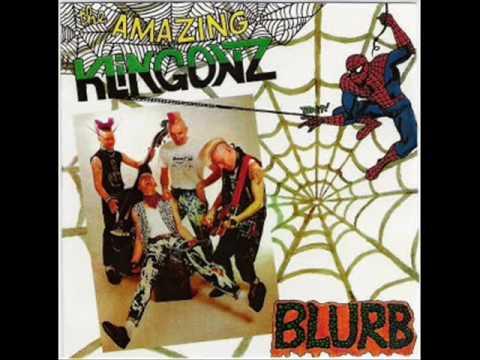 Spiderman by The Klingonz