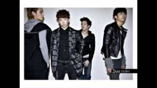 (DOWNLOAD LINK) 2AM (투에이엠) - 잘못했어 (I Did Wrong) (i was wrong) [Full version)