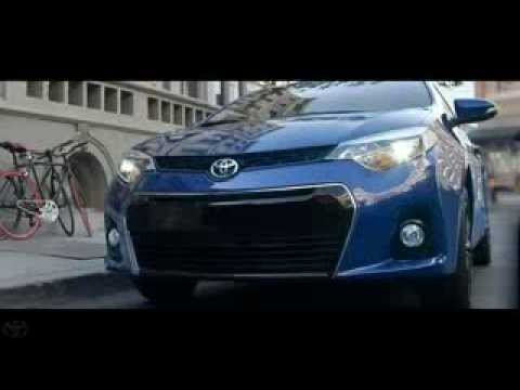 All New 2014 Toyota Corolla, toyota corolla 2014, Fuel save car 2014, Fuel saving car, Best car,