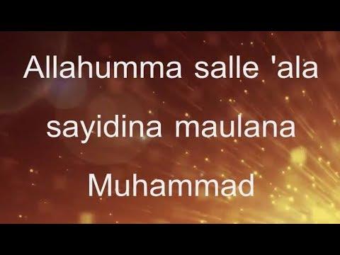 Allahumma Salli Ala Muhammadin Wa Ala Ali Muhammadin Attahiyat Very Beautiful Voice