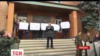Обухівського суддю спіймали на хабарі