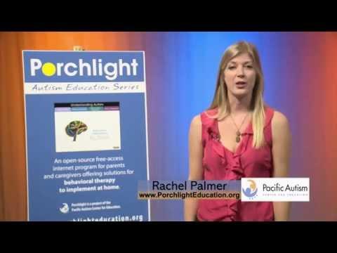 Pacific Autism Center For Education PSA
