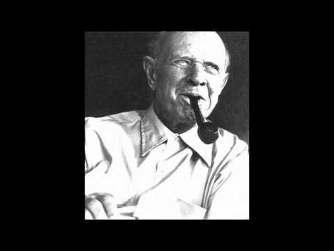 Beethoven - Piano trio n°5 - Goldberg / Casals / Serkin