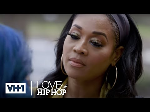 Spice & Mimi Debate Colorism 'Sneak Peek'  Love & Hip Hop: Atlanta