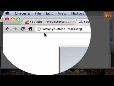 TUTORIAL::Best Way to Download MP3