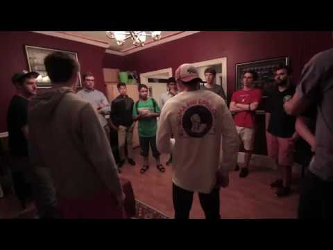 SigEp & Drexel University - Night On The Row