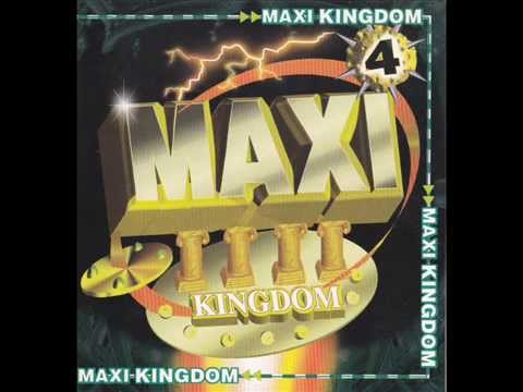 MAXI KINGDOM 舞曲大帝國 4- MOONLIGHT  SHADOW