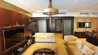 For Sale: Upgraded 4BR podium villa in The Residences, Downtown Dubai