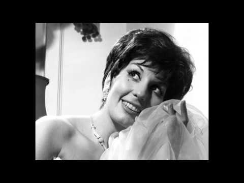 Alma Cogan - Waltz Of Paree