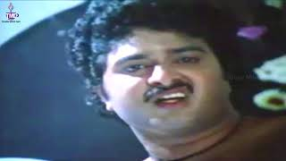 IDEM PELLAM BABOI | TELUGU FULL MOVIE | RAJEDRA PRASAD | RADHIKA | TELUGU MOVIE CAFE