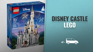 Disney Castle Lego Sets: LEGO Disney Castle 71040