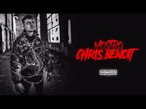 MOSTRO  - CHRIS BENOIT