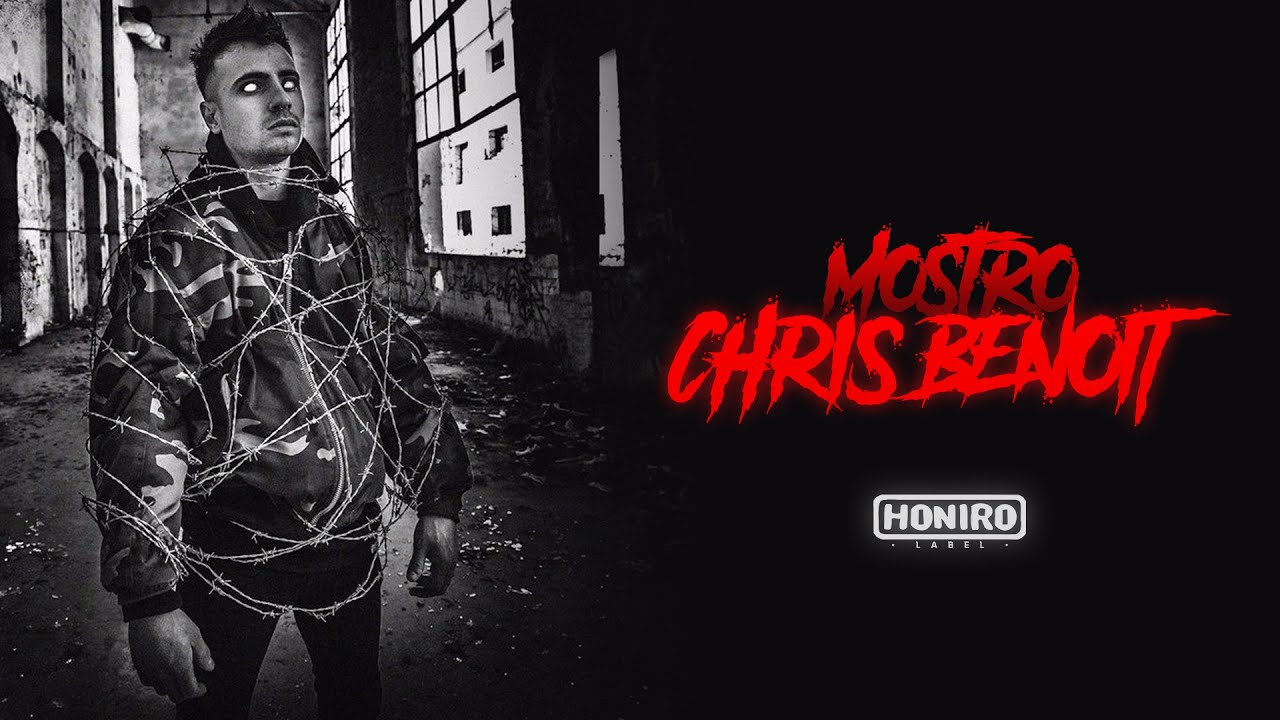 Mostro 10 Chris Benoit