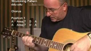 Beginner Acoustic Guitar Lesson Bubbly Colbie Caillat