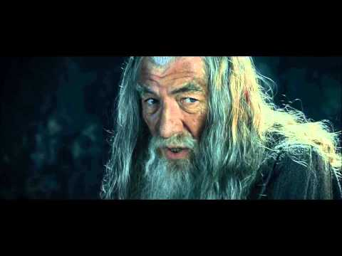 Top 5 speeches in The Lord Of The Rings