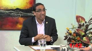 Tesis y Antítesis - Programa 89 - Recorte Presupuestario
