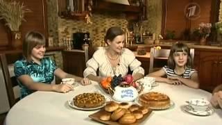 Пока все дома   Семья Кизяковых 05 11 12