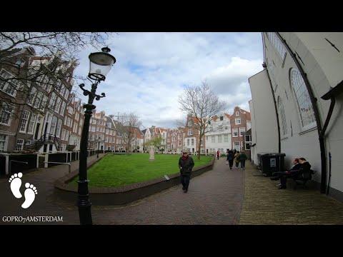 Amsterdam : The