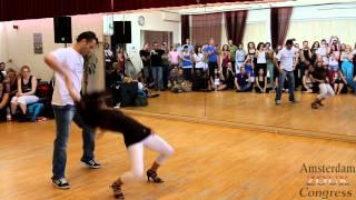 AZC 2011 #4 Workshop Zouk Revolution