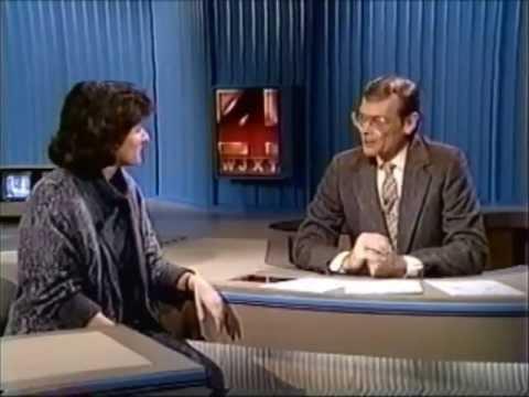 WJXT Eyewitness News at 6:00PM (12/19/1989)