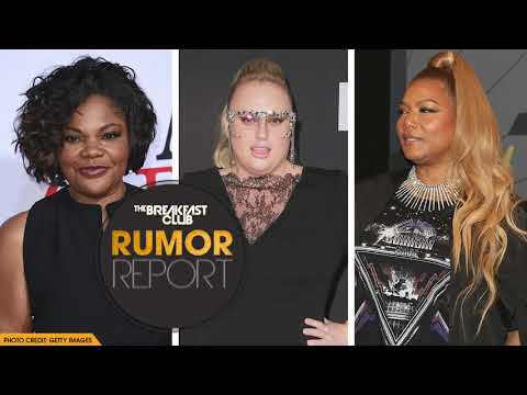 Rebel Wilson Catches Heat from Mo'Nique and Black Twitter