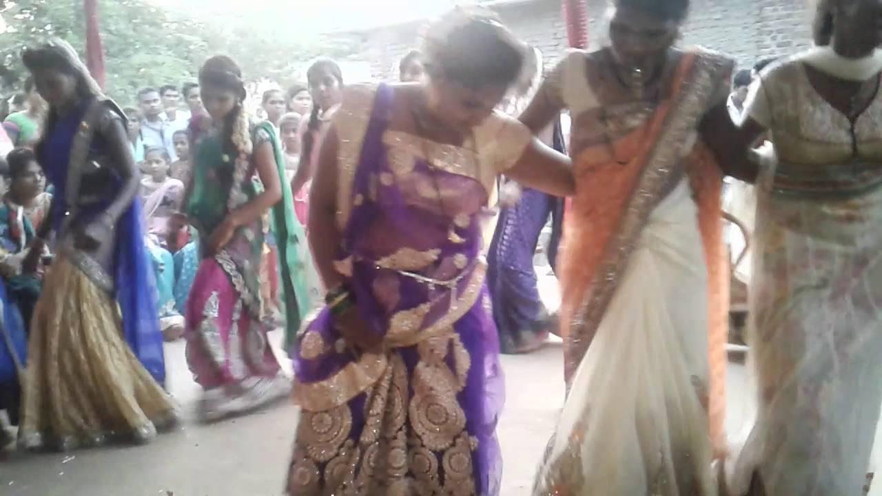 Adivasi Dance  Doovi-6857