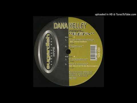 Dana Kelley - Left With Nothing (Feat. David Walker)