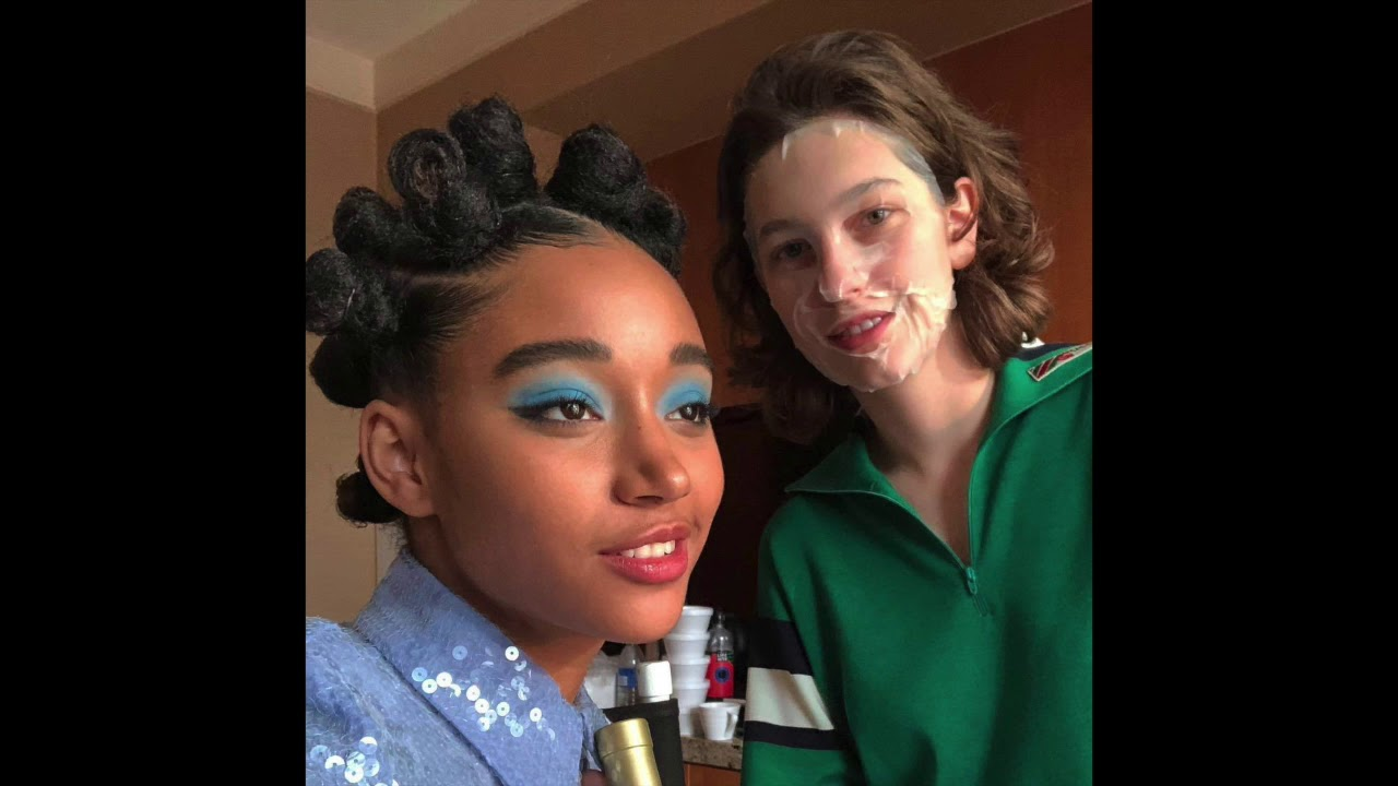 King Princess & Amandla Stenberg Are The Young Gay Power ...