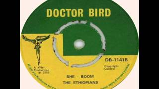 The Ethiopians - Sh Boom (Life Could Be A Dream) (1968)