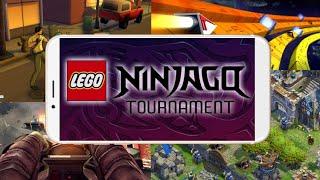 LEGO Ninjago Tournament Oyun İncelemesi