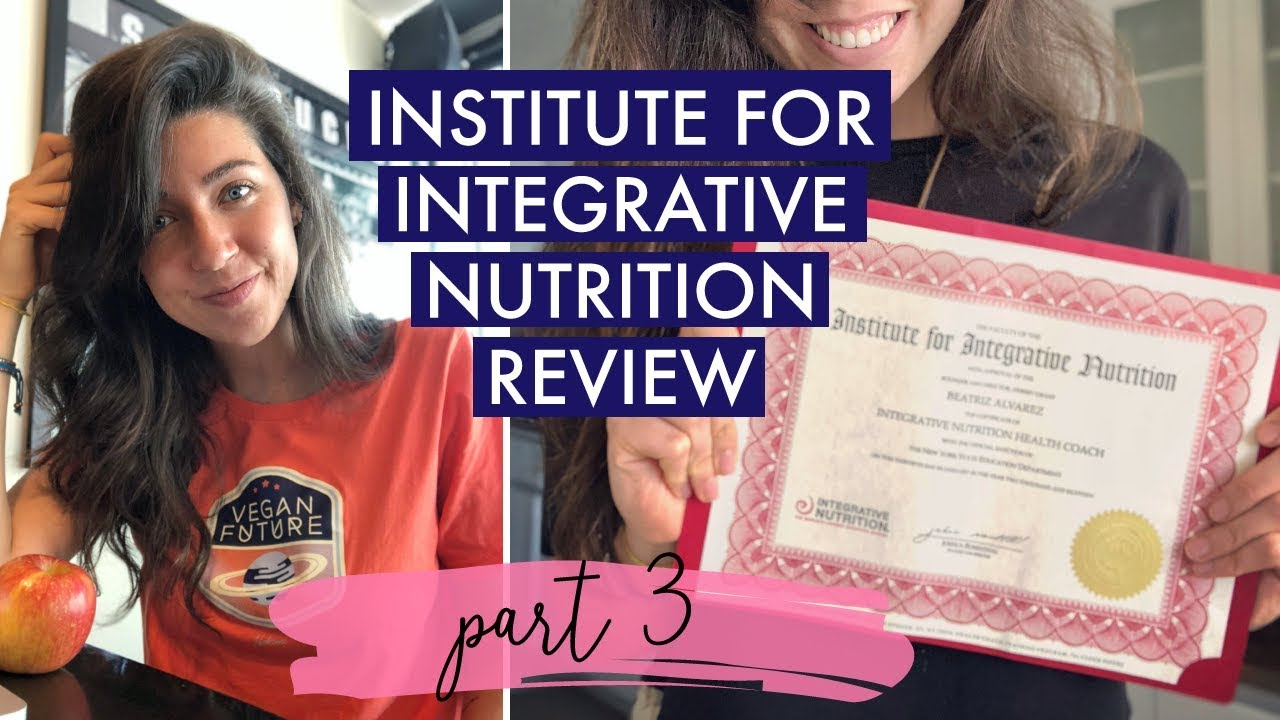 IIN Review: The Life Of A Health Coach