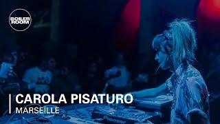 Baixar Carola Pisaturo   Boiler Room x Eristoff 'Into The Dark' Marseille