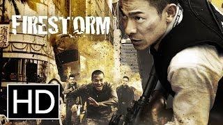 Firestorm - Official Trailer