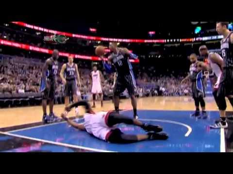 NBA Miami Heat Vs Orlando Magic Game Recap 02/03/2011 Lebron 51pts