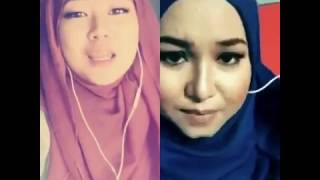 Despacito cover by malaysian girl!!! Smule Collabration