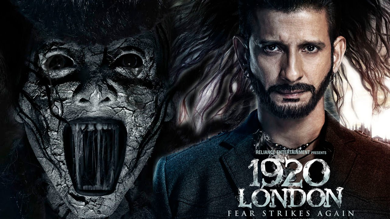 1920 London Trailer 2016 | Sharman Joshi & Meera Chopra | First ...