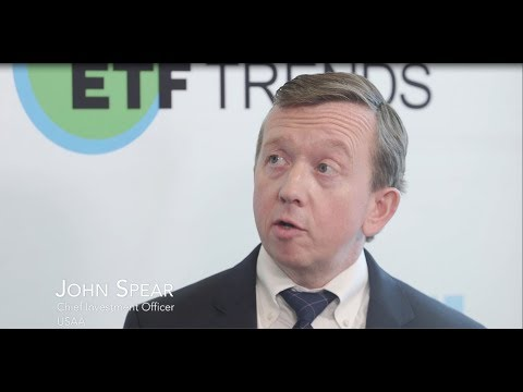 Traditional Asset Managers Bring Experience Into ETF Space